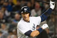 A-Rod is Under 'The Microscope' Every Time He's Up at Bat