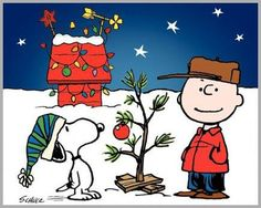 snoopy christmas | Christmastime is Here