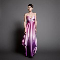 Daalarna Evening Dress - City Collection