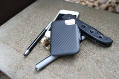 The Operator kydex wallet by IroncladTactical on Etsy