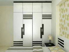 latest modern bedroom cupboard design ideas wooden wardrobe interior design 2019