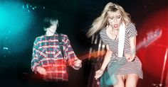 Kim and Thurston, Sonic Youth
