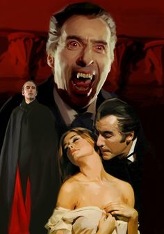 Cool Monsters, Famous Monsters, Classic Monsters, Horror Posters, Horror Icons, Horror Show, Horror Movies, Vampire Pictures, Vampire Pics