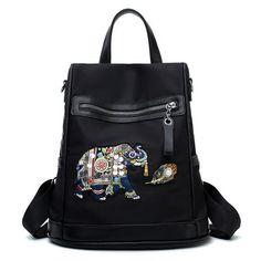 2018 Fashion Design Women Backpack High Quality Youth Backpacks for Teenage  Girls Female School Shoulder Bags Bagpack Bookbag c7fa817dc7b8b