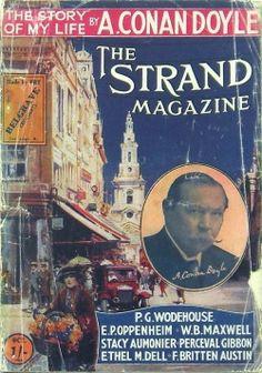 The Strand Magazine - The Arthur Conan Doyle Encyclopedia
