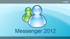 Novedad: Messenger 2012  Llega a nosotros la nueva versión del clásico programa de mensajería de Microsoft. Desde este enlace pueden acceder a su descarga: http://descargar.mp3.es/lv/group/view/kl229019/Messenger_2012.htm?utm_source=pinterest_medium=socialmedia_campaign=socialmedia ¡A comunicarse!