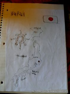 Activities for Learning About Japan