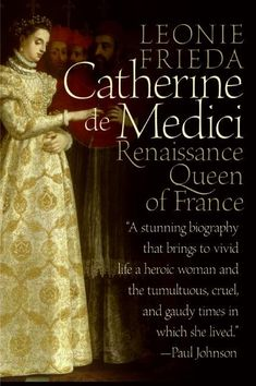 I Love Books, Good Books, Books To Read, Big Books, Reading Lists, Book Lists, Renaissance, Mary Queen Of Scots, France