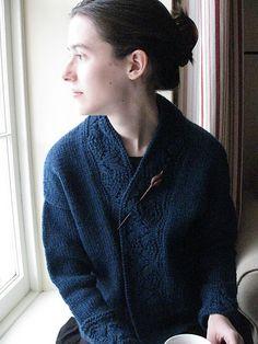 Ravelry: Wheatsheaves pattern by Elizabeth McCarten
