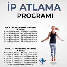 Gönderiyi beğenmeyi ve hesabını takip etmeyi unutmayın!⠀ ⠀ İP ATLAMA PROGRAMI ⠀ ⠀ Best Picture For Harvard medical school For Your Taste You are looking for something, and it is going to tell you exactly what you are looking for, and you didn't find[. Fitness Workout For Women, Fitness Diet, Fitness Motivation, Health Fitness, Health Exercise, Natural Teething Remedies, Natural Cough Remedies, Health Diet, Health And Wellness