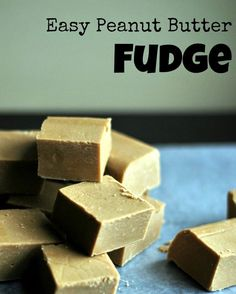 Aunt Bee's Recipes - Making meals and memories. Chocolate Desserts, Easy Desserts, Delicious Desserts, Dessert Recipes, Yummy Food, Goat Milk Fudge Recipe, Goat Milk Recipes, Fudge Recipes, Yummy Recipes