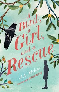 delivering grace: A Bird, a Girl and a Rescue