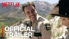 El Camino Christmas | Official Trailer [HD] | Netflix #movies