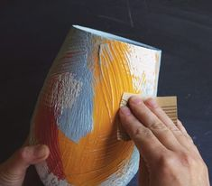 The Layered Surface - Ceramic Arts Network