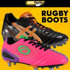 Which pair of rugby boots will you be adding to your Christmas wishlist  72fd03b36527a