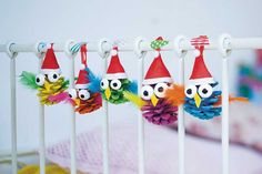 I lavoretti di Natale più carini! Sul nostro blog trovate tante idee per creare decorazioni fai da te con i bambini! Perfetti per un lungo weekend creativo in famiglia!
