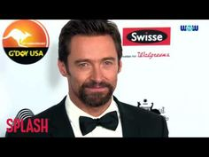 WOWtv -  Hugh Jackman Raises More Awareness For Skin Cancer Prevention - WATCH THE VIDEO.    *** cancer prevention website ***   Official Website: Facebook: Subscribe for the latest entertainment news, Monday to Friday every week. Video credits to the YouTube channel owner