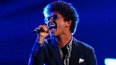 Watch Bruno Mars' When I Was Your Man' on The Voice.  What a great performance!