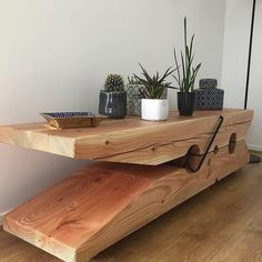 wood working projects;wood working tools;wood working for beginners;wood workshop ideas; Woodworking At Home, Woodworking Furniture, Woodworking Projects Plans, Learn Woodworking, Woodworking Nightstand, Woodworking Software, Woodworking Basics, Woodworking Techniques, Unique Furniture