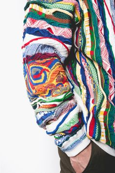 Image of KITH NYC Reintroduces the Exclusive COOGI Collection