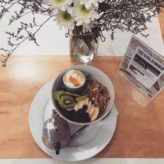 UNDERGROUND musli || #thecolombo Tableware, Food, Dinnerware, Tablewares, Eten, Place Settings, Meals, Diet