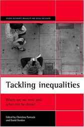 Another PDF Book to add to your collection  Tackling Inequalities - http://www.buypdfbooks.com/shop/uncategorized/tackling-inequalities/