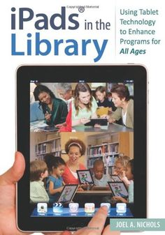 Oregon State Library's LIS Collection: iPads in the Library