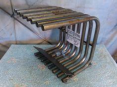R14GRT-F Fireplace Grate Heater Heat Exchanger Fanless