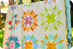 Sunshine Swoon, been thinking about buying this pattern for a while now