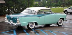 1955 Dodge Coronet Lancer