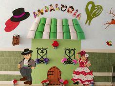 Learning, Board, Fun, Crafts, Kid Art, 2nd Trimester, Mixed Media Art, Manualidades, Studying