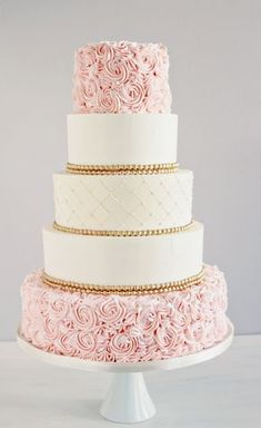 Remarkable Wedding Cake How To Pick The Best One Ideas. Beauteous Finished Wedding Cake How To Pick The Best One Ideas. Elegant Wedding Cakes, Beautiful Wedding Cakes, Wedding Cake Designs, Beautiful Cakes, Quinceanera Cakes, Quinceanera Decorations, Apricot Wedding, Quince Cakes, Bolo Cake