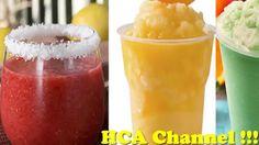 3 Bebidas Refrescantes que te ayudan a enfria