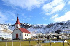 Church, Iceland