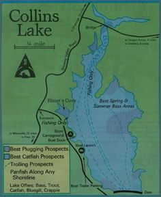 2017 southern california fishing maps reports plus for Collins lake fishing report