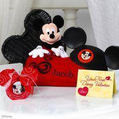 My First Disney Valentine