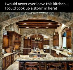 Love the stove and the sink the most!!!