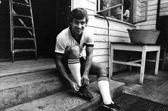 England Legend Kenny Sansom - www.EnglandPlayers.net