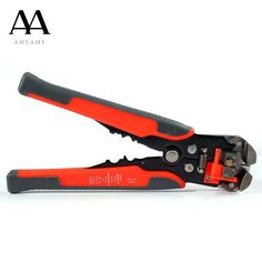 SD-201 7\'\' Electrician\'s wire cutter tool/multi-use scissors with ...
