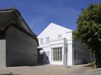 Erweiterungsgebäude Kubus