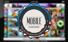 As the fashion of #mobilecasino is increasing, it has been accepted by more and more gamblers. Read and find the pros of mobile casinos and give it a shot.   http://www.bonusbrother.com/mobile-casino-online/