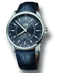 Tycho Brahe Watch