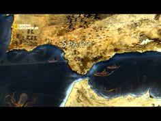 Este documental nos quiere dar a entender que la #Atlántida estaba en Spain.  Interesante documental que trata de las últimas investigaciones sobre la Atlántida y su posible localización.