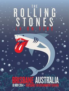 Poster by Charlotte Watts What song are you hoping the Rolling Stones play… Rolling Stones Concert, Rolling Stones Tour, Rock N Roll, Rock And Roll Bands, Tour Posters, Band Posters, Recital, Concert Rock, Vintage Concert Posters