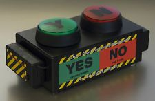 Yes / No Ghost Analyzer BRAND NEW INVENTION Paranormal & Ghost Hunting Equipment