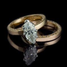 Ordering for Your Unique Wedding Rings - Wedding Rings - Zimbio500 x 50066.5KBwww.zimbio.com