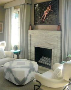 ELLE Decor Bedrooms | katiedid: Elle Decor Showhouse 2010: Master Bedroom by Jay Jeffers
