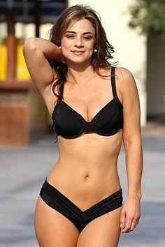 f0dbcfcf51913 Black Manhattan Minimizer Bikini  BikiniSunshine  Ujena  Bikini  Swimsuit   BathingSuit  MadeInUSA  Bikinis  Swimsuits  BathingSuits  Swimwear  Wome…
