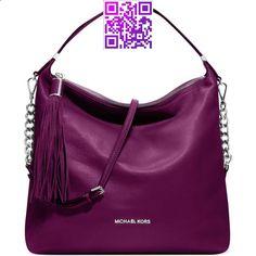 MICHAEL Michael Kors Handbag, Weston Large Shoulder Bag - Polyvore