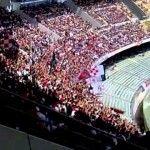 Coro ultras Bari contro il Salento sulla musica dell'Inno d'Italia » Football a 45 giri | Football a 45 giri